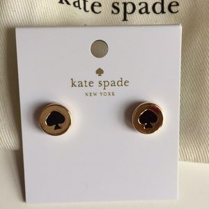 ✨✨Kate Spade earrings brand new with tag💫